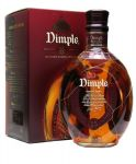 Dimple 15 Jahre Deluxe Blended Scotch Whisky 0,7 Liter