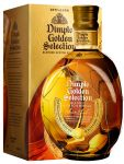 Dimple Golden Selection Blended Scotch Whisky 0,7 Liter