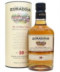 Edradour 10 Jahre Single Malt Whisky 0,7 Liter