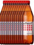 Effect Energie Drink 12 x 1,00 Liter Flaschen