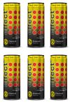 Effect Energie Drink BVB Edition 6 x 0,33 Liter