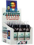 Extreme d´Absente in GP Provence Frankreich Absinth 12 x 0,1 Liter