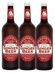 Fentimans Ginger Beer 3 x 750 ml