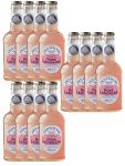 Fentimans Rose Lemonade 12 x 200 ml