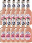 Fentimans Rose Lemonade 12 x 275 ml