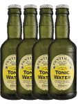 Fentimans Tonic Water 4 x 200 ml