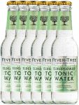 Fever Tree Elderflower Tonic Water 6 x 0,2 Liter
