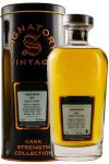 Glen Keith 1991 27 Jahre Cask Strength in Decanter Signatory 0,7 Liter