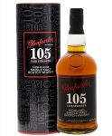 Glenfarclas 105 Cask Strength Single Malt Whisky 1,0 Liter