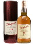 Glenfarclas 18 Jahre Single Malt Whisky 1,0 Liter