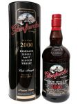 Glenfarclas 2004 Sherry Cask Finish 59,8 % 0,7 Liter
