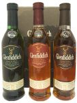 Glenfiddich MIX Pack 12-15-18 3 x 0,2 Liter in GP