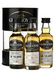 Glengoyne Mini Collection 3 x 5 cl Miniaturen