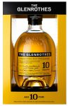 Glenrothes 10 Jahre 40 % Single Malt Whisky 0,7 Liter