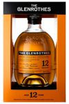 Glenrothes 12 Jahre 40 % Single Malt Whisky 0,7 Liter