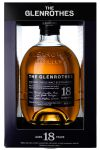 Glenrothes 18 Jahre 43 % Single Malt Whisky 0,7 Liter
