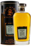 Glenrothes 1996 22 Jahre Cask Strength Collection Signatory  0,7 Liter