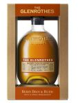Glenrothes Sherry Cask Single Malt Whisky 0,7 Liter