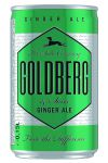 Goldberg Ginger Ale 0,15 Liter DOSE