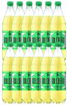 Goldberg Ginger Ale 12 x 1,0 Liter