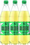 Goldberg Ginger Ale 3 x 1,0 Liter