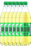 Goldberg Ginger Ale 6 x 1,0 Liter