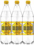 Goldberg Tonic Water 3 x  1,0 Liter