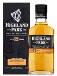 Highland Park 12 Jahre Single Malt Whisky Islands 0,35 Liter