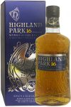 Highland Park 16 Jahre WINGS oh the EAGLE 0,7 Liter