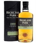 Highland Park 1990 Vintage Islands Single Malt Whisky 0,7 Liter
