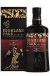 Highland Park VALKYRIE Single Malt Whisky Islands 0,7 Liter