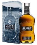 Isle of Jura 12 Jahre Elixier Single Malt Whisky 0,7 Liter