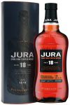 Isle of Jura 18 Jahre Single Malt Whisky 0,7 Liter