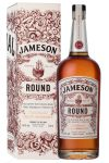 Jameson - ROUND in GP - Irish Whiskey 1,0 Liter