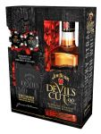 Jim Beam Devils Cut in GP mit Pokerspiel 0,7 Liter