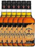 Jim Beam Honey limitiert 6 x 0,7 Liter