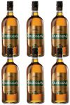 Kilbeggan Irish Whiskey 6 x 0,7 Liter
