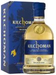 Kilchoman Machir Bay Release Islay Single Malt 0,7 Liter