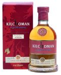 Kilchoman Small Batch for Germany 5 Jahre streng limitiert 0,7 Liter