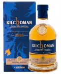 Kilchoman Vintage 2007 Islay Single Malt limitiert 0,7 Liter