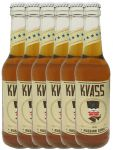 Kvass Russian Soda 6 x 0,33 Liter