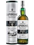 Laphroaig Select Islay Single Malt Whisky 0,7 Liter