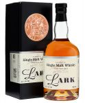 Lark Single Cask Distillers Selection Tasmania 46% 0,7 Liter