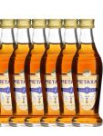 Metaxa 7-Sterne Mini Edition 6er Pack ( 6 x 5 cl)