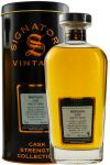 Mortlach 2008 11 Jahre Cask Strength Collection Signatory 0,7 Liter