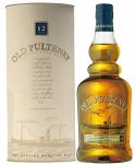 Old Pulteney 12 Jahre Single Malt Whisky 1,0 Liter