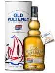 Old Pulteney Clipper Single Malt Whisky 0,7 Liter