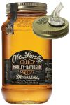 Ole Smoky Harley Davidson Road House Customs - 0,7 Liter - MAGNUM + Ausgießer