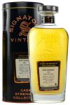 Port Dundas 1991 26 Jahre Cask Strength Collection Signatory 0,7 Liter