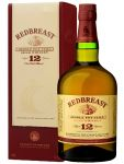 Redbreast 12 Jahre Single Pot Still 0,7 Liter